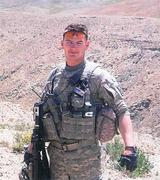 Sgt Vinson Bryon Adkinson, III