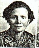 Maud Lovenia <i>Grant</i> Martinson