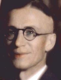 Charles Frederick Schaefer