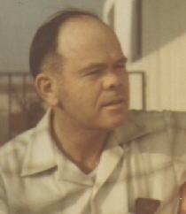 William Garwood Barrett