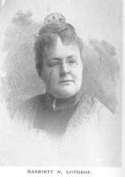 Margaret Sidney