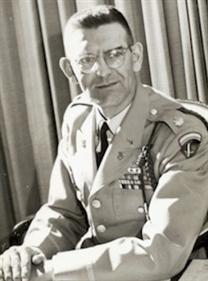 LTC Charles David Bud Butte