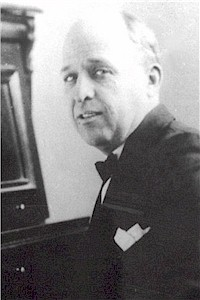 Herbert Emery Buffum