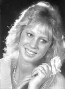 Tracy Lee <i>Swenson</i> Clark