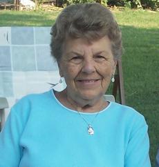 Helen Arlene <i>Pryor</i> Braun