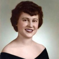 Janet Sue Womack