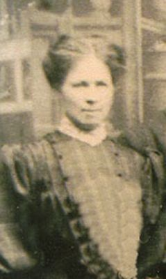 Maysie Lenora <i>Hoy</i> Blackburn