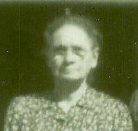 Bernadette Josephine <i>Savoie</i> Begnaud