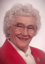 Gladys Adams <i>Phillips</i> Black