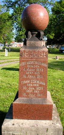 Timm Eckmann