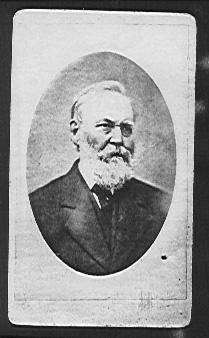Nicholas Sigsbee, Jr