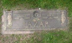 Eve P <i>Phillips</i> Lazar