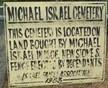 Michael Israel, Sr