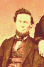 Benjamin Firestone