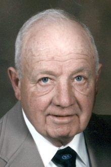Gerald John Haberman