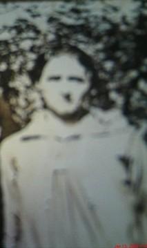 Mary Magdalene <i>McClure</i> Chastain
