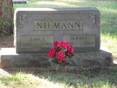 Hermine Niemann