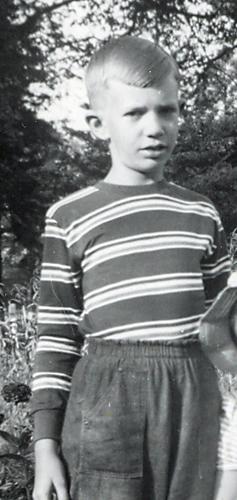 Ronald Titus
