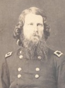 James St. Clair Morton