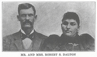 Robert Samuel Dalton