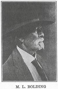 Milton L. Bolding