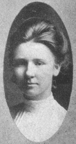 Maude E <i>McKinley</i> Forbes