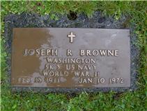 Joseph R. Browne