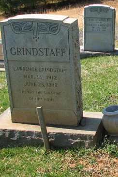 Lawrence Grindstaff