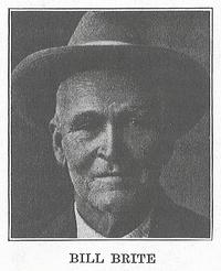 William Thomas Brite