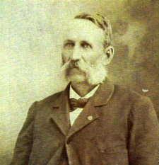Virgil Freeman Barnhard