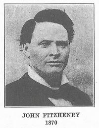 John Fitzhenry
