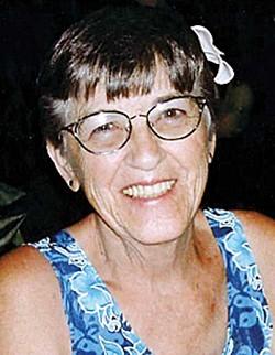 Wanda Joan <i>Deardorff</i> Barnhart