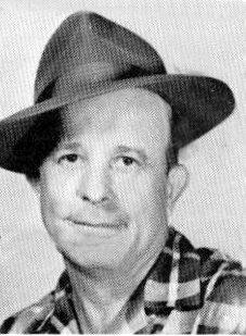 Clifton Carl Lincecum