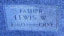 Lewis W. Moyer