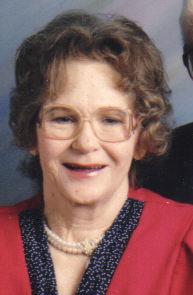 Loretta Caroline Rusty Kenning