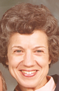 Marilyn Ruth <i>Hoffman</i> Howes