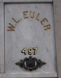 Annie L Euler