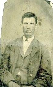 James Robert Henderson