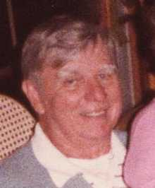 George Andrew Larson, Sr