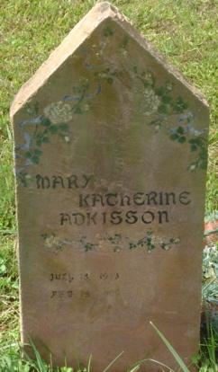 Mary Katherine Adkisson