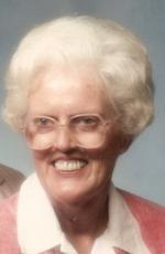 Helen Marie <i>Alexander</i> Fares