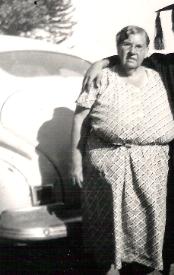 Bertha <i>Brooks</i> Woolard