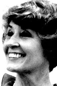 Bonnie Lucille <i>Howell</i> McDaniel