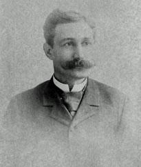 George Augustus Weaver