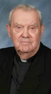 Rev Gerard D. Barry