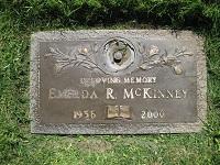 Emelda R. <i>Doyle</i> McKinney