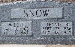 William Hardee Will Snow