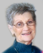 Patricia A. <i>Harnden</i> Brown