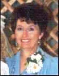 Judy Lynn <i>Lilly</i> Newman
