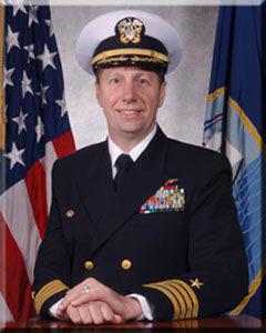 Capt Bradley Eugene Brad Johanson